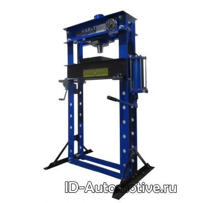 Пресс T61250M 50т гидравлический