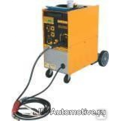 Аппарат полуавтоматической сварки MIG/MAG TW-4180/2E