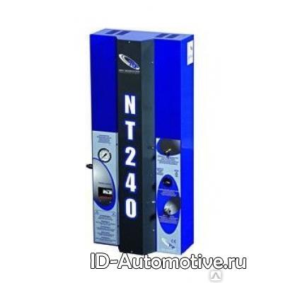 Генератор азота TopAuto-Spin (Италия), NT240 (400 л/мин, стационарный)