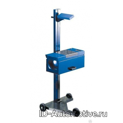 Прибор контроля и регулировки света фар  PH2084/D (OMA684D)