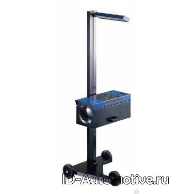 Прибор контроля и регулировки света фар PH2066/D