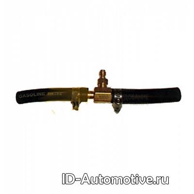 Адаптер Т-образный, для тестирования и промывки топливных систем, A101003-F