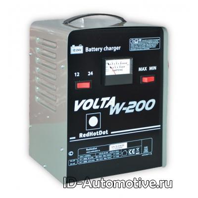 Устройство зарядное VOLTA W-200 (12-24В)