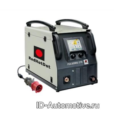 NN PULSEMIG 270 Полуавтомат инверторный 270А