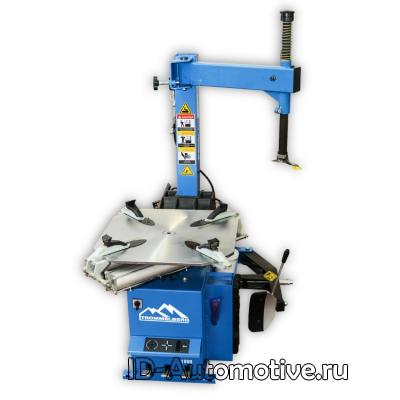 Станок шиномонтажный полуавтоматический 1860 3P, 26', 2 скорости, 380V/50HZ/3P