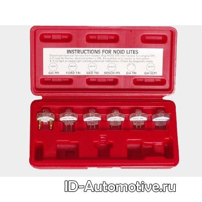 Набор индикаторов (6 шт), A101010