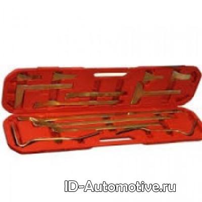 Набор монтажных лопаток и клиньев из 13 штук, D101041