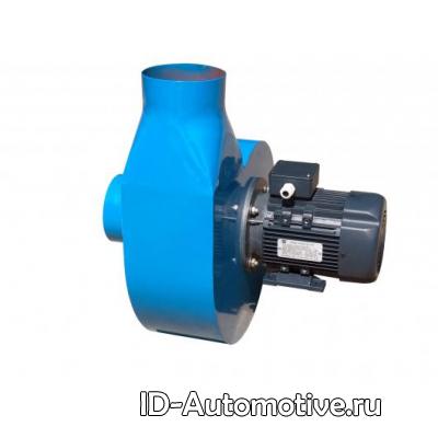 Вентилятор центробежный F750W