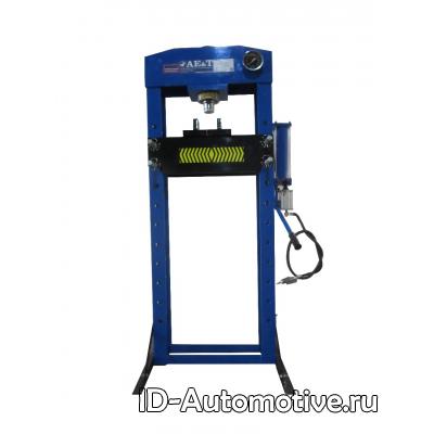Пресс T61230A 30т с пневмоприводом
