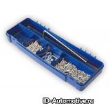 Набор расходных материалов для правки алюминия
