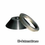 Комплект центровочный для 4х4, вал 40 мм, для CB1980, A1A2.40