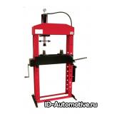 Пресс гидравлический напольный Werther PR30/PM (OMA656B) 30 т