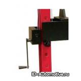 Пресс гидравлический напольный Werther PR50/PM (OMA658B) 50 т