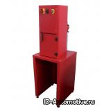 Пресс Werther Ecopress120B, 10 т, электрогидравлический автоматический
