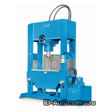 Пресс электрогидравлический 280/R 300 т