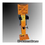 Пресс пневматический TopAuto-Spin (Италия) SS0010Kompact2