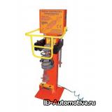 Пресс пневматический TopAuto-Spin (Италия) SS0010Kompact3