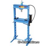 SD0805C пресс гаражный на 20 тонн с ножным приводом