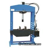Пресс Werther PRM50/PM (OMA665B) электрогидравлический 50 т