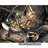Стойка трансмиссионная TJ525 гидравлическая, г/п 525 кг