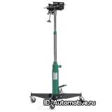 Стойка гидравлическая телескопическая TJ-T1300, г/п 1300 кг