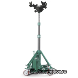 Стойка гидравлическая телескопическая TJ-T2000, г/п 2000 кг