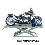 Подъемник для мотоциклов электрогидравлический KP1396E
