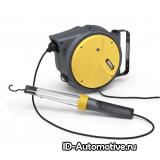 Катушка-удлинитель электрическая с лампой 11 В AM57/AM8 230V
