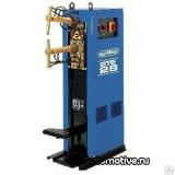 Машина контактной сварки (споттер) BlueWeld BTE 28