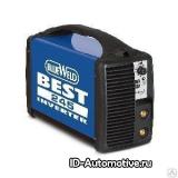 Инвертор дуговой сварки BlueWeld Best 245, арт. 816325
