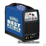Инвертор дуговой сварки BlueWeld Best 630 CE, арт. 816326