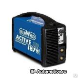 Инвертор дуговой сварки BlueWeld Active 187 MV/PFC, арт. 852115