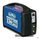 Инвертор дуговой сварки BlueWeld Prestige 236 PRO, арт. 816379