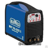 Инвертор аргонодуговой сварки BlueWeld Best TIG 422 AC/DC R.A. HF/lift