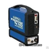 Инвертор аргонодуговой сварки BlueWeld Prestige TIG 182 АС/DC HF/lift