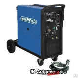 Cварочный полуавтомат BlueWeld Megamig 270S, арт. 821571