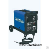 Cварочный полуавтомат BlueWeld Vegamig 170/1 Turbo, арт. 821468