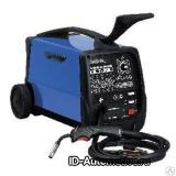 Cварочный полуавтомат BlueWeld Vegamig 150/1 Turbo, арт. 821367