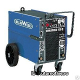 Аппарат дуговой сварки BlueWeld Omegatronic 400 CE, арт. 813140