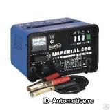 Зарядное устройство BlueWeld Imperial 400 Start, арт. 807687