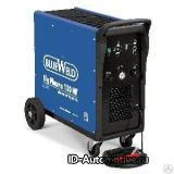 Аппарат плазменной резки Big Plasma 130 HF 830317