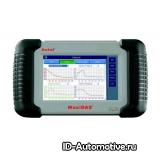 Автомобильный диагностический сканер MaxiDas DS 708