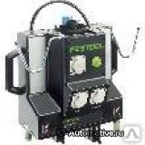 Блок энергообеспечения EAA EW/DW TURBO/A/EU 583831