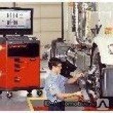 Стенд компьютерный регулировки углов установки колес WA330/20LT-506TXF