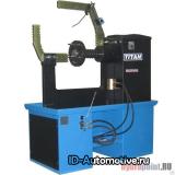 58 00 KONIG / TITAN Дископравный станок для правки литых и стальных дисков