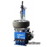 Шиномонтажный стенд автомат с наддувом 220В/380В M-221B (885IT) с наддувом