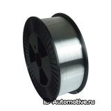 Проволока сварочная алюминиевая AlSi5 / ER4043А для SPOOL GUN (0.8мм, 0.5 кг)