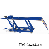 Подъемник для мотоциклов, г/п 450 кг N4M