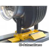 Стенд для монтажа колес грузовых автомобилей Sice S 52