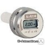 Манометр цифровой SATA adam 130153